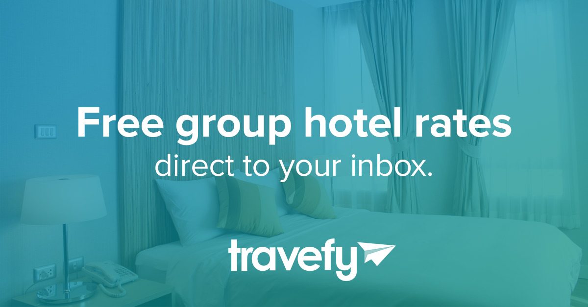 Group Rates On Hotels 23