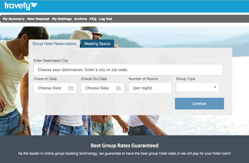 Group Rates On Hotels 34