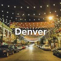 Denver LODO Street Instagram