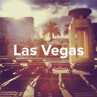 Las Vegas Pool Caesar's Instagram