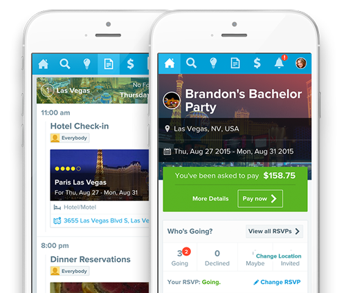 Travefy's Free Itinerary Builder and Trip Planner