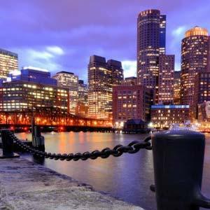 Boston Bachelorette Ideas