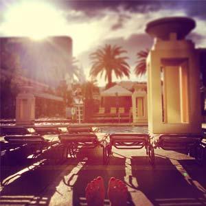 Bachelorette Las Vegas Ideas