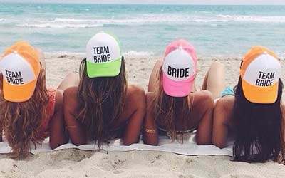 Bachelorette Party Ideas & Planning Tips - Travefy